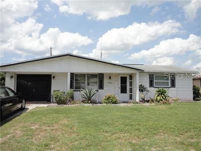 Holiday Single Family Home For Sale: 4653 Darlington Road
