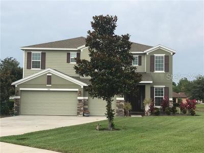 Deltona  Single Family Home For Sale: 926 Fallbrooke Avenue