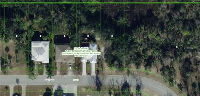 Hudson Residential Lots & Land For Sale: 0 Gulf Way