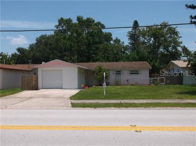 Pinellas County Single Family Home For Sale: 9155 52nd Street N