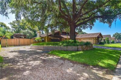 Seminole Single Family Home For Sale: 7281 123rd Street