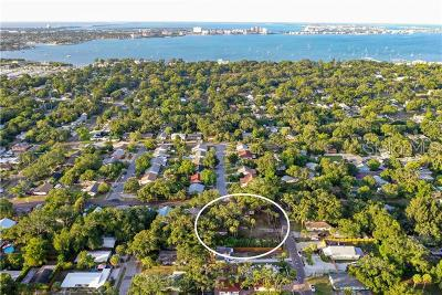 Gulfport Residential Lots & Land For Sale: 5025 25th Avenue S