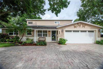 St Petersburg Single Family Home For Sale: 5400 Denver Street NE