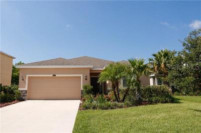 Ellenton Single Family Home For Sale: 5715 New Paris Way