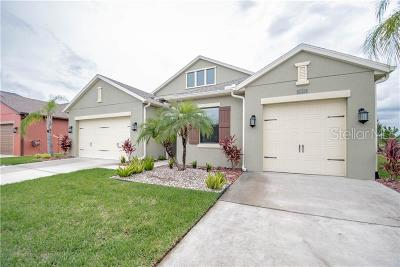 Pasco County Single Family Home For Sale: 1971 Hidden Springs Drive