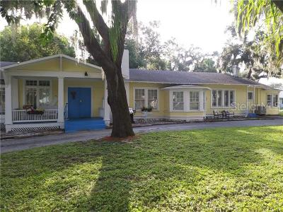 New Port Richey Multi Family Home For Sale: 6507 Grand Boulevard