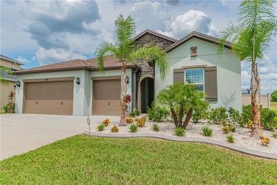 Wesley Chapel Single Family Home For Sale: 32231 Firemoss Lane