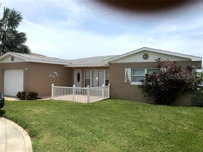 Madeira Beach Single Family Home For Sale: 750 Pruitt Drive