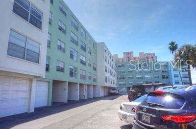 Rental For Rent: 3813 Gulf Boulevard #318