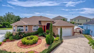 Palm Harbor Single Family Home For Sale: 66 Gulfwinds Drive