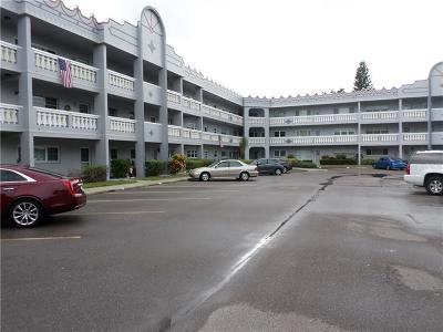 Clearwater`, Clearwater, Cleasrwater Condo For Sale: 2295 Americus Boulevard E #57