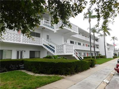 Seminole Condo For Sale: 11225 82nd Avenue #310
