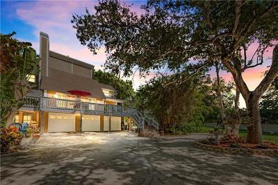 Seminole Single Family Home For Sale: 13045 Poinsettia Avenue