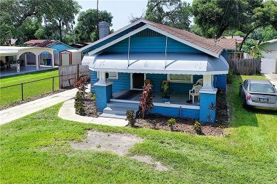 Single Family Home For Sale: 1304 E Giddens Avenue