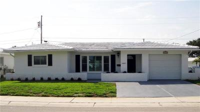 Pinellas Park Single Family Home For Sale: 10007 Mainlands Boulevard W