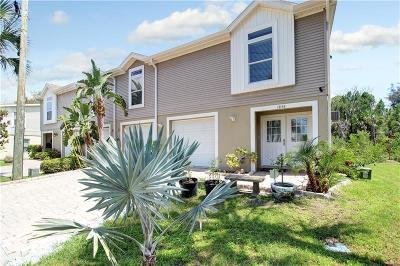 Townhouse For Sale: 4848 Anchorage Cove