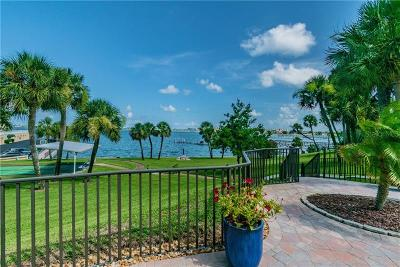 Belleair Bluffs FL Condo For Sale: $309,900
