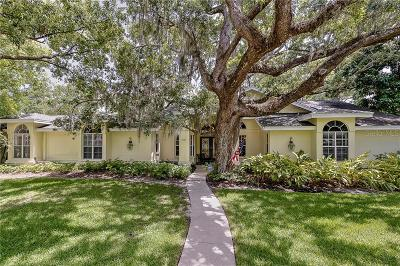 Clearwater Single Family Home For Sale: 425 Lotus Path