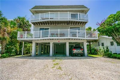 Indian Rocks Beach Condo For Sale: 115 Canal Avenue #2