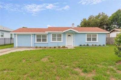 Tampa Single Family Home For Sale: 4408 W Bay Villa Avenue