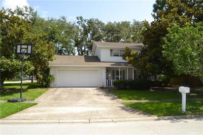 Clearwater Single Family Home For Sale: 2778 Heatherwood Court