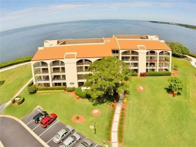 Tarpon Springs Condo For Sale: 321 Mariner Drive