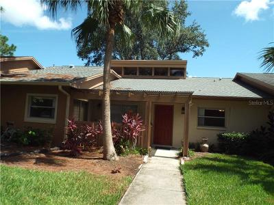 Oldsmar Villa For Sale: 20 Aster Place