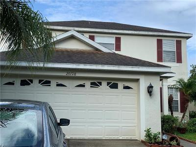 Hernando County, Hillsborough County, Pasco County, Pinellas County Single Family Home For Sale: 20728 Great Laurel Avenue