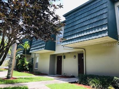 Clearwater Townhouse For Sale: 1799 N Highland Avenue #42