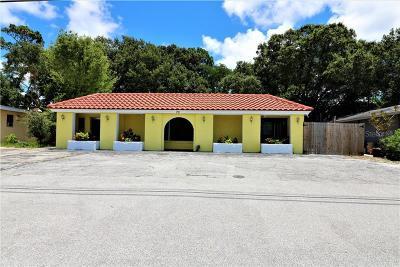 Dunedin Multi Family Home For Auction: 73 Patricia Avenue