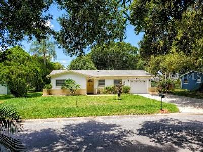 Clearwater Single Family Home For Sale: 29730 67th Way N