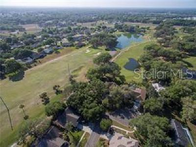 Zephyrhills Residential Lots & Land For Sale: 6554 Brentwood