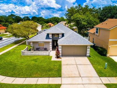 Single Family Home For Sale: 8812 Key West Circle