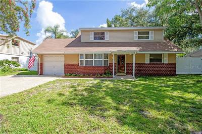 Clearwater Single Family Home For Sale: 14932 Newport Road