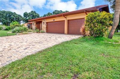Clearwater, Clearwater`, Cleasrwater Single Family Home For Sale: 2674 Concorde Court