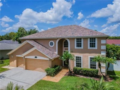 Single Family Home For Sale: 5038 Southampton Circle