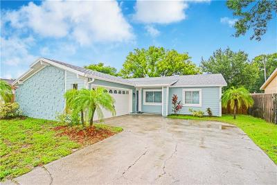 Largo Single Family Home For Sale: 12824 129th Avenue