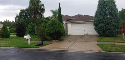 Wesley Chapel Single Family Home For Sale: 30817 Luhman Court