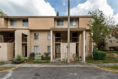 Tampa Condo For Sale: 5507 Pokeweed Court #149