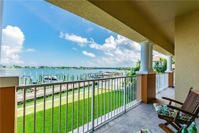 Redington Shores Condo For Sale: 17745 Gulf Boulevard #202