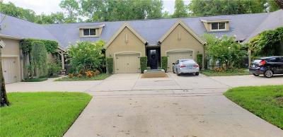 Palm Harbor Single Family Home For Sale: 1989 E Lake Road