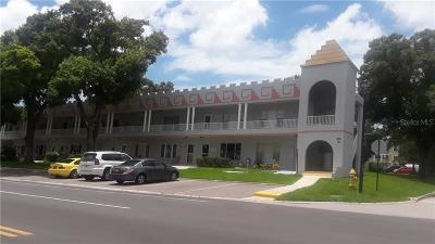 Clearwater Condo For Sale: 2100 World Parkway Boulevard #62
