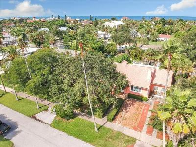 Clearwater Single Family Home For Sale: 852 Narcissus Avenue
