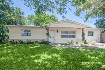 Clearwater Single Family Home For Sale: 1220 Balboa Circle