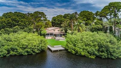 Seminole Single Family Home For Sale: 6675 Burning Tree Drive