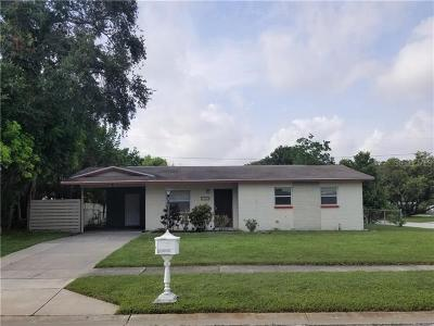 Seminole Single Family Home For Sale: 11013 Temple Avenue