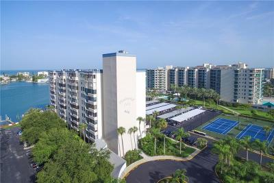 Clearwater Beach Condo For Sale: 660 Island Way #307