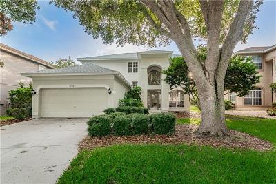 Palm Harbor Single Family Home For Sale: 4197 Grandchamp Circle