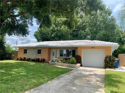 Clearwater Single Family Home For Sale: 2491 Brentwood Drive