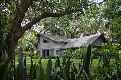Safety Harbor Single Family Home For Sale: 367 Grand Central Avenue